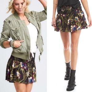 NWT Free People LA Nights Skirt